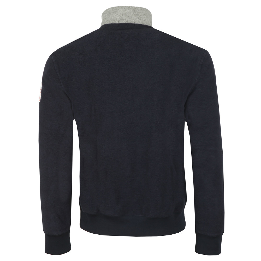 Half Zip Fleece Pullover main image