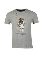 Boathouse Bear Print T-Shirt