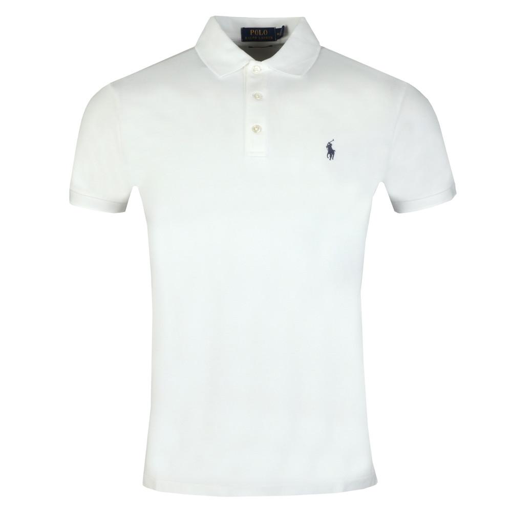 bc6cb9e8 Polo Ralph Lauren Slim-Fit Stretch Mesh Polo Shirt | Oxygen Clothing