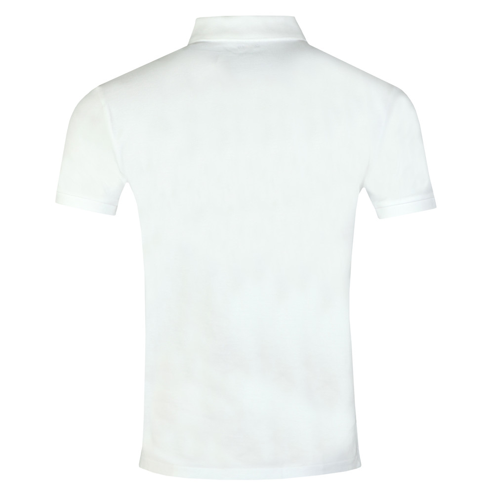 Slim Fit Polo Shirt main image