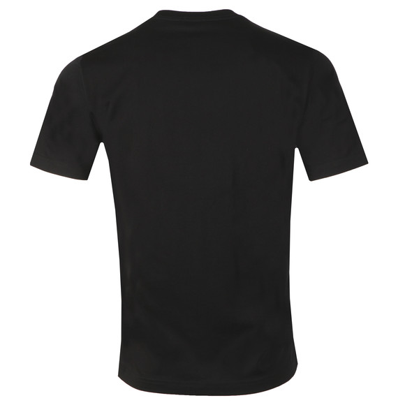 Diesel Mens Black T-Just Pocket T Shirt main image
