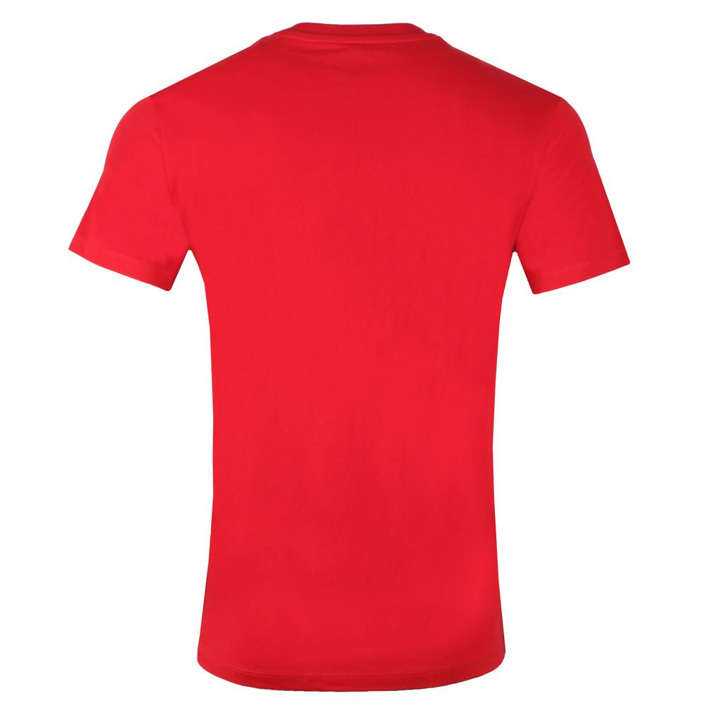 Stack Logo T-Shirt main image