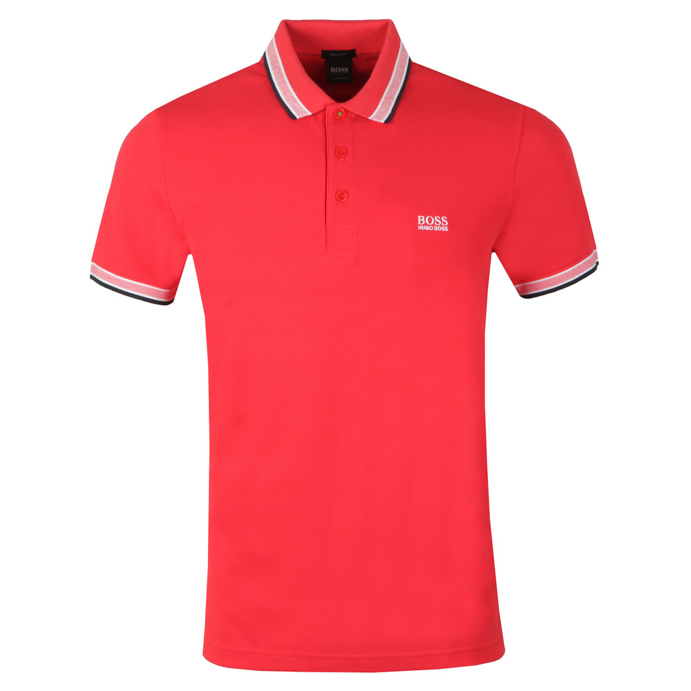 14efc5ce9cb4 BOSS Athleisure Paddy Polo Shirt | Oxygen Clothing