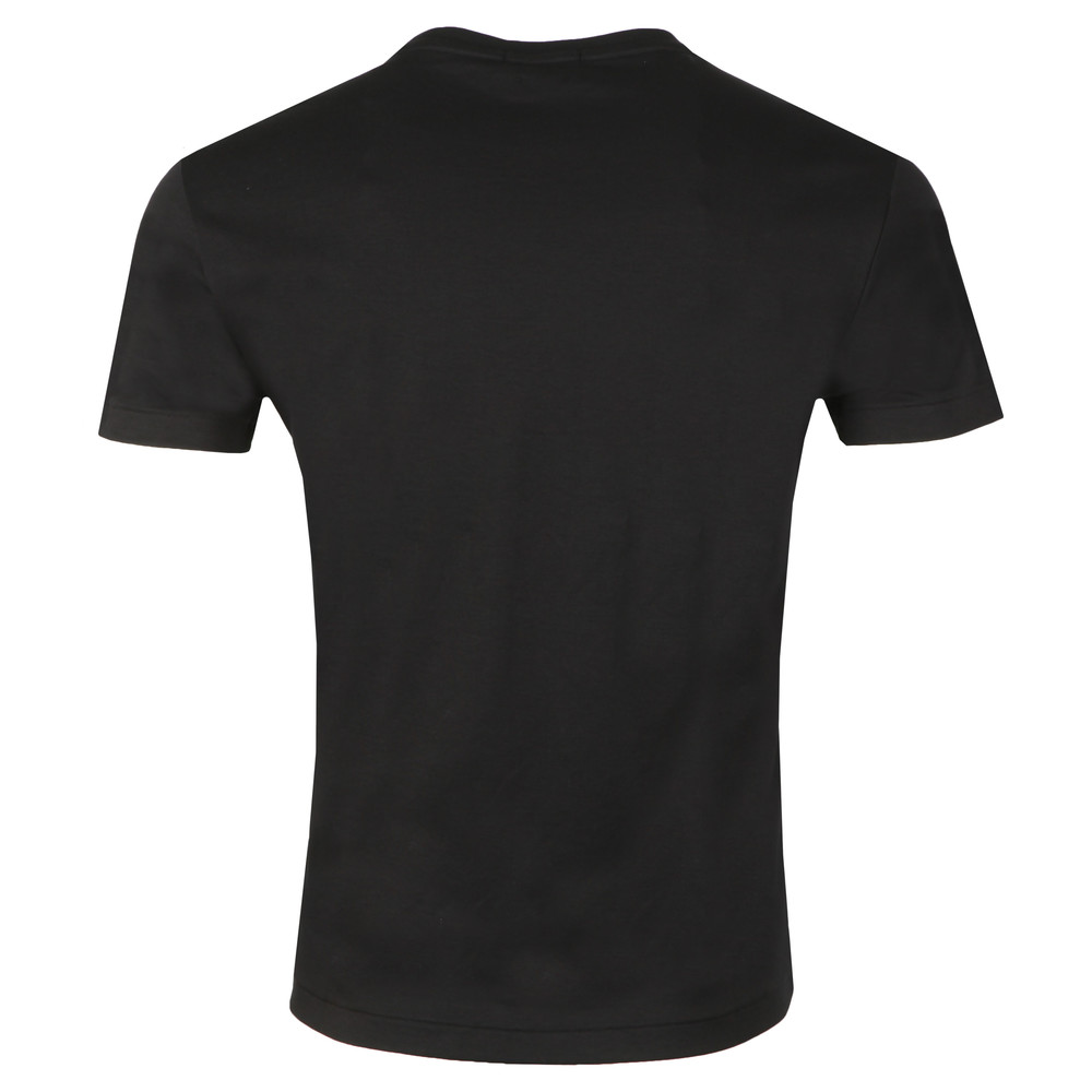 Custom Slim Fit Pima Cotton T Shirt main image