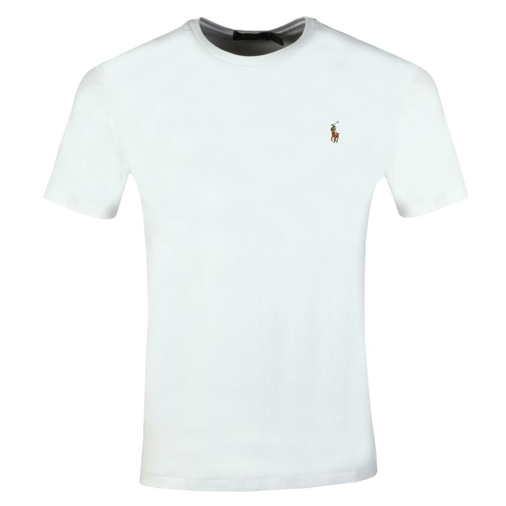 White Pima Cotton Shirt Mens Slim T Fit Custom WbDH29EIeY