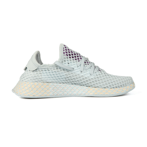 adidas Originals Womens Blue Deerupt W Runner main image