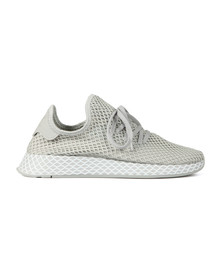 adidas Originals Mens Grey Deerupt Trainer