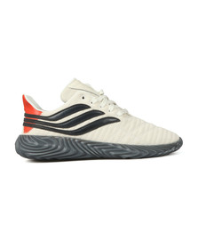 adidas Originals Mens White Sobakov Trainer
