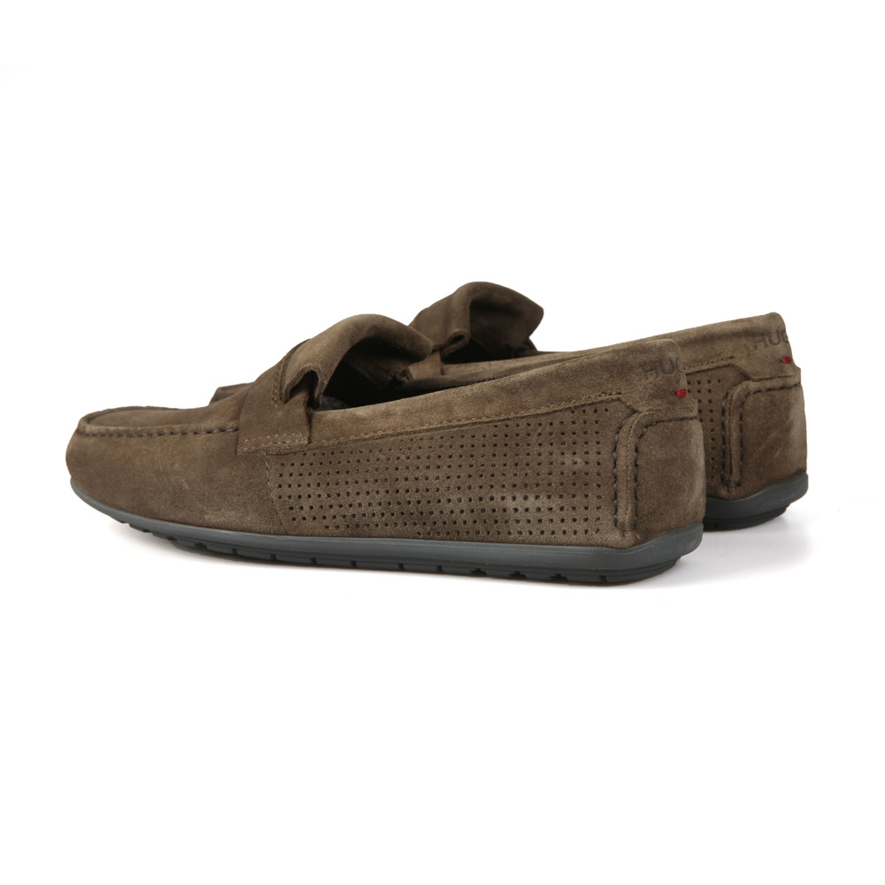 Dandy Suede Moccasins  main image