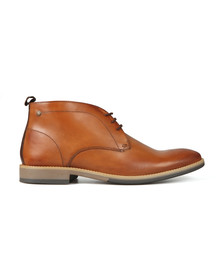 Base London Mens Brown Nixon Boot