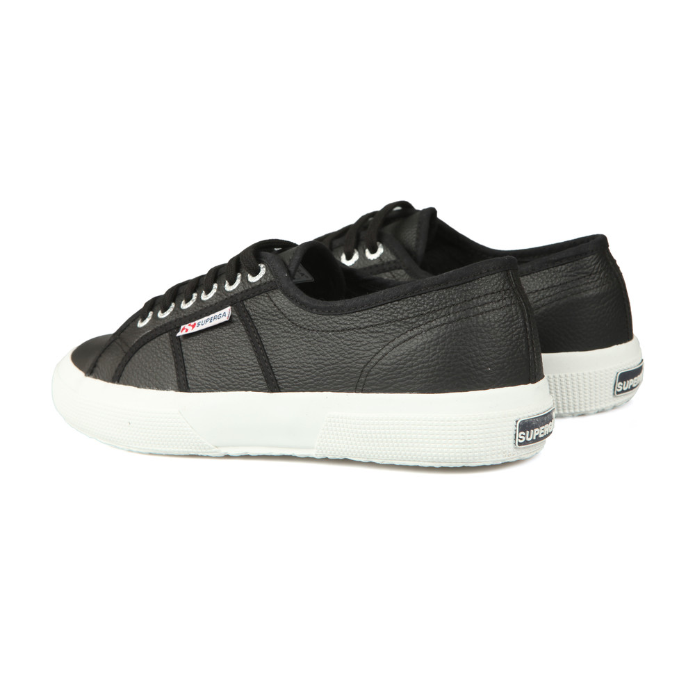 2750 Leather Trainer main image