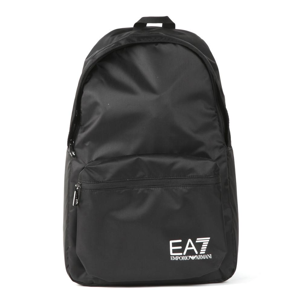 Logo Backpack main image