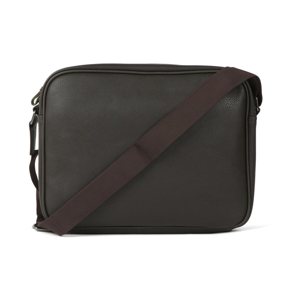 ... Ted Baker Mens Brown Webbing Despatch Bag main image ... 51e950008fd60