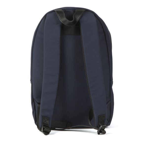 Tommy Hilfiger Mens Blue Elavated Backpack main image