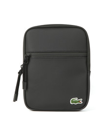 Lacoste Mens Black Crossover bag
