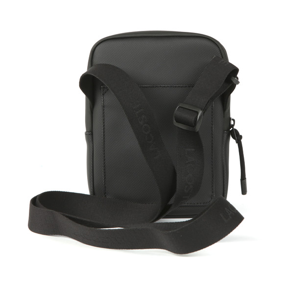 Lacoste Mens Black Crossover bag main image