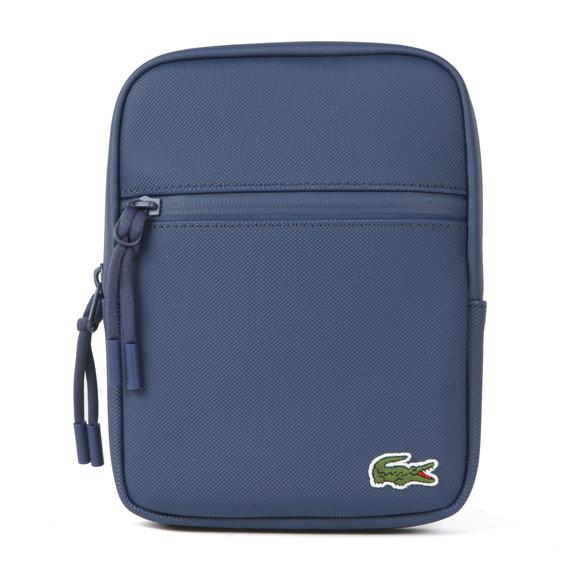 Lacoste Mens Blue Crossover bag main image
