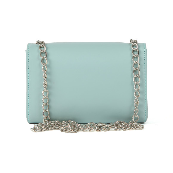 Valentino by Mario Womens Green Ranma Small Clutch main image