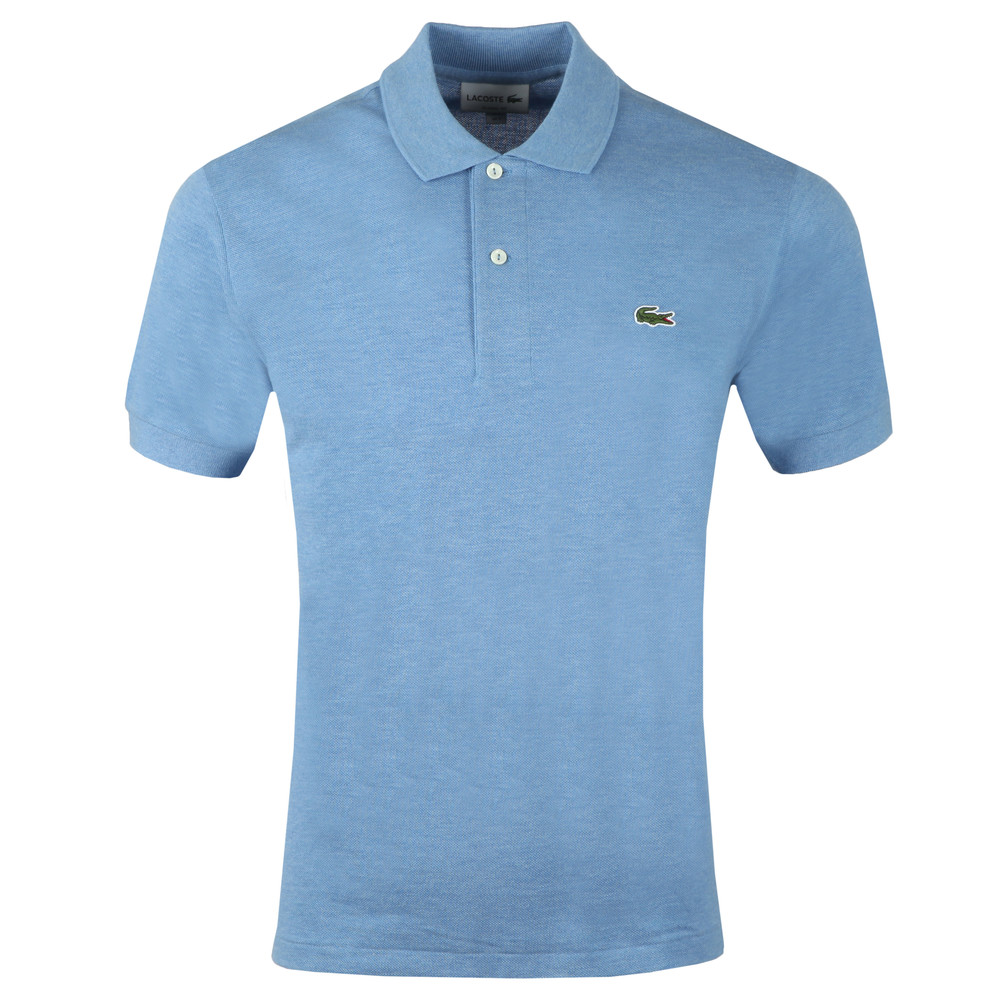 L1264 Plain Polo main image