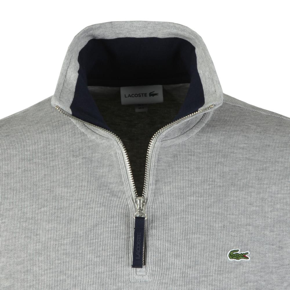 SH4288 1/2 Zip Sweatshirt main image