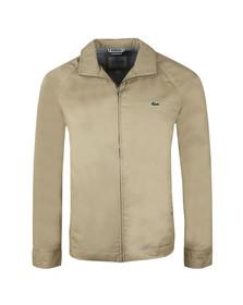 Lacoste Mens Beige BH3326 Jacket