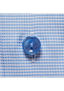 Slim Self Pattern Shirt additional image
