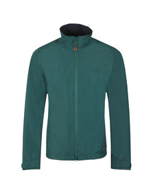 Barbour Lifestyle Mens Green Rye Jacket
