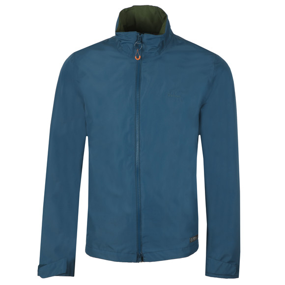 Barbour Lifestyle Mens Blue Rye Jacket