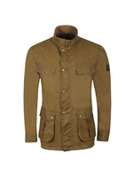Lightweight Duke Wax Jacket