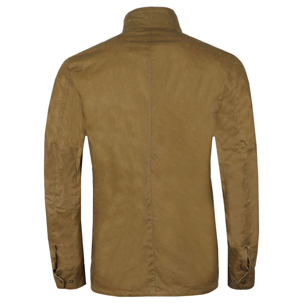 Lightweight Duke Wax Jacket main image