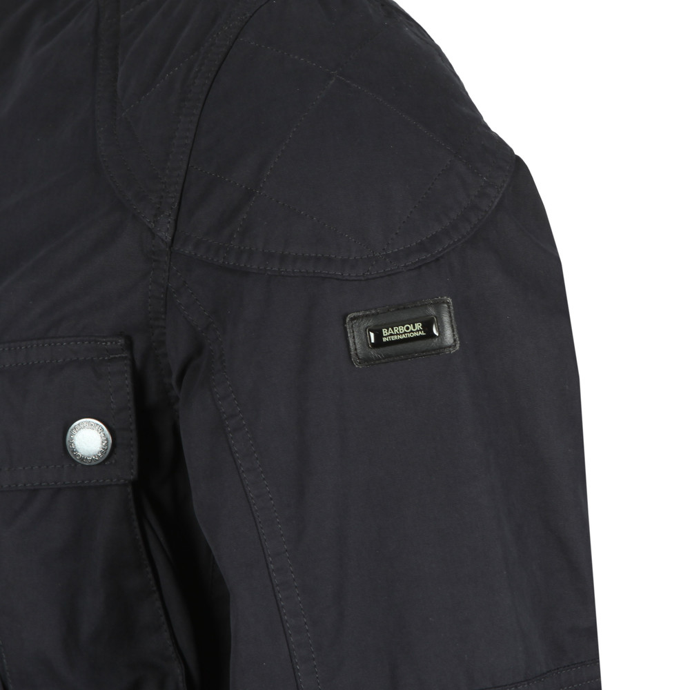 Lockseam Casual Jacket main image