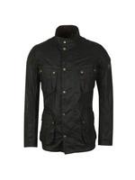 Lightweight Lockseam Wax Jacket