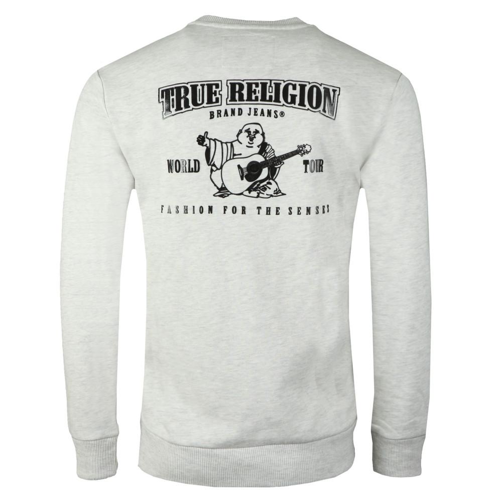Buddha Crew Neck Sweatshirt main image