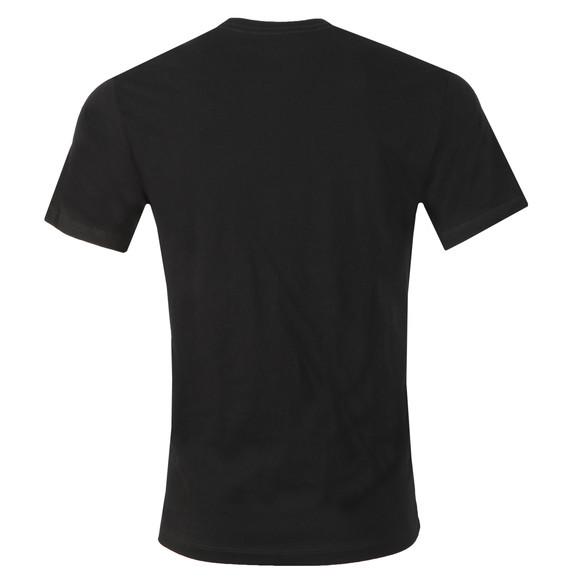 True Religion Mens Black New True Craft T Shirt main image