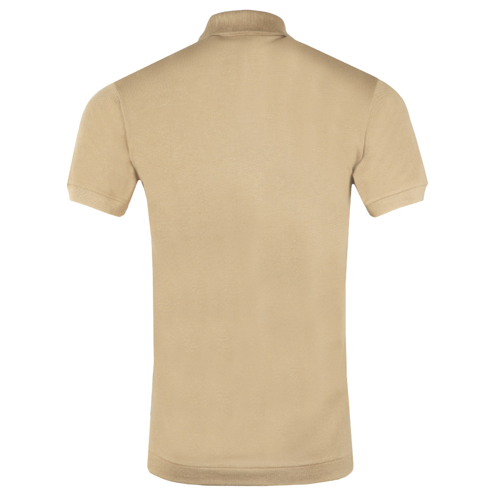 L1212 Plain Polo Shirt main image