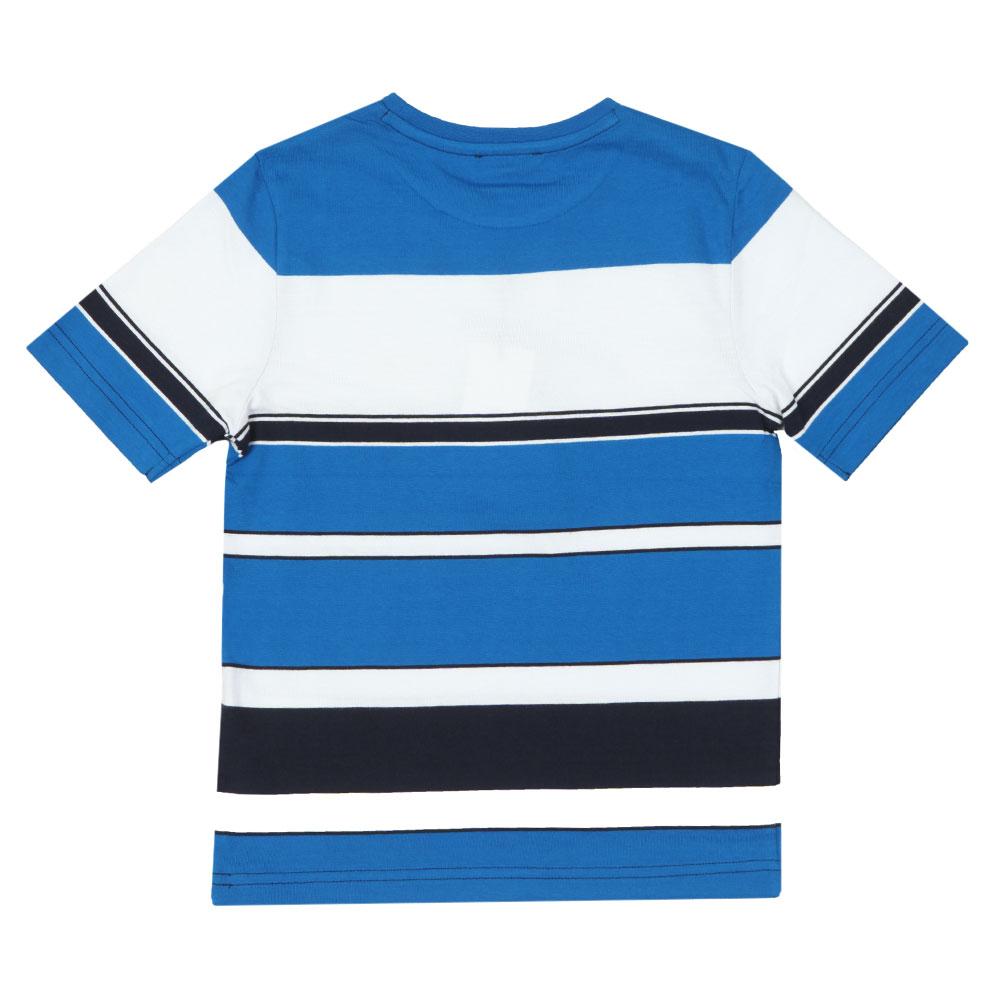 J25D83 Stripe T Shirt main image