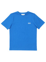 Small Embroidered Logo T Shirt