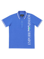 Side Logo Polo Shirt