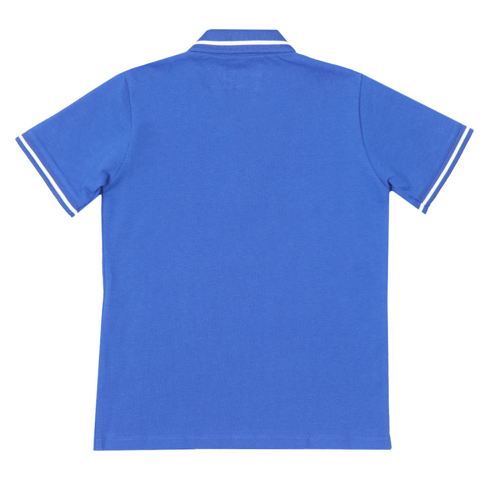 Side Logo Polo Shirt main image