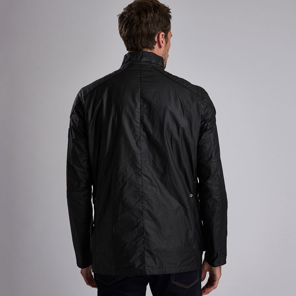 Lightweight Lockseam Wax Jacket main image