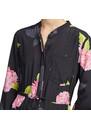 Eleonore Drape Midi Shirt Dress additional image