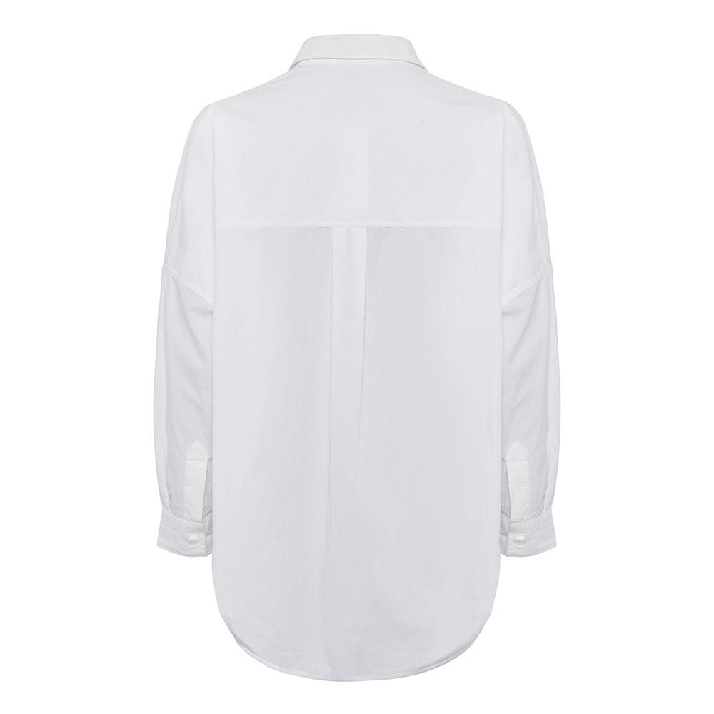 PF Rhodes Poplin Shirt main image