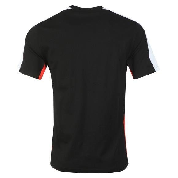 Diesel Mens Black T Harus T-Shirt main image