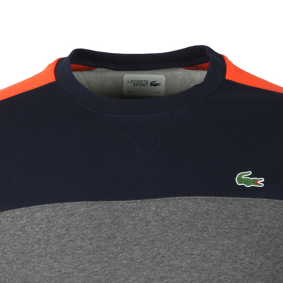 Lacoste Sport Mens Blue SH3549 Sweat main image