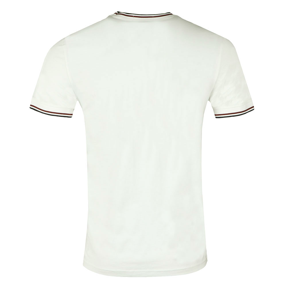 Twin Tipped T-shirt main image