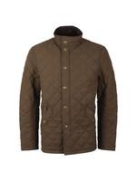 Shoveler  Quilt Jacket