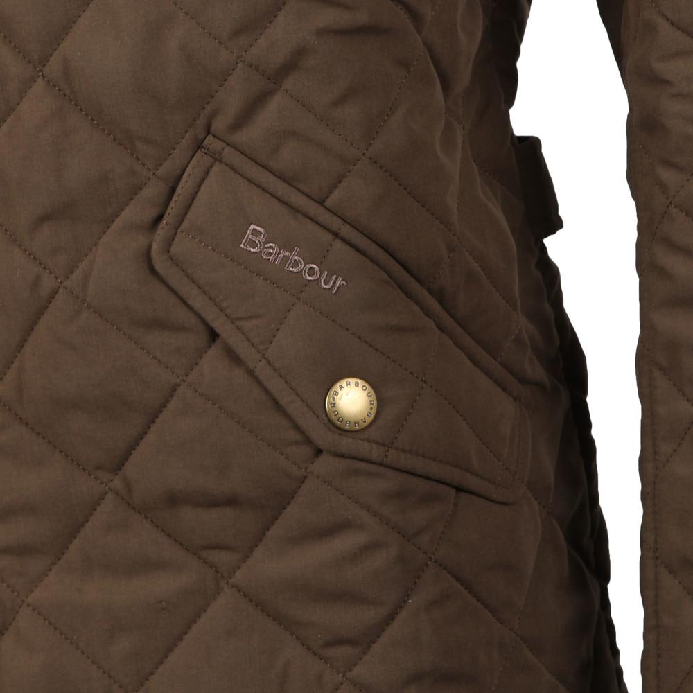 Shoveler  Quilt Jacket main image