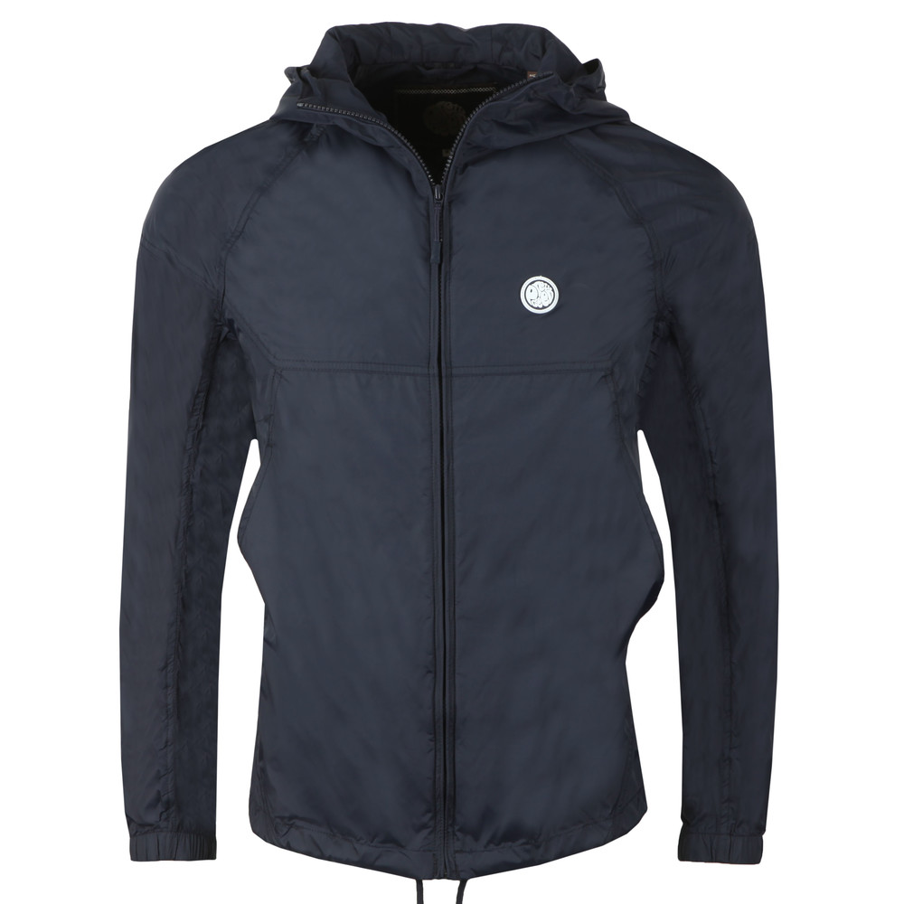 Lightweight Hooded Jacket main image