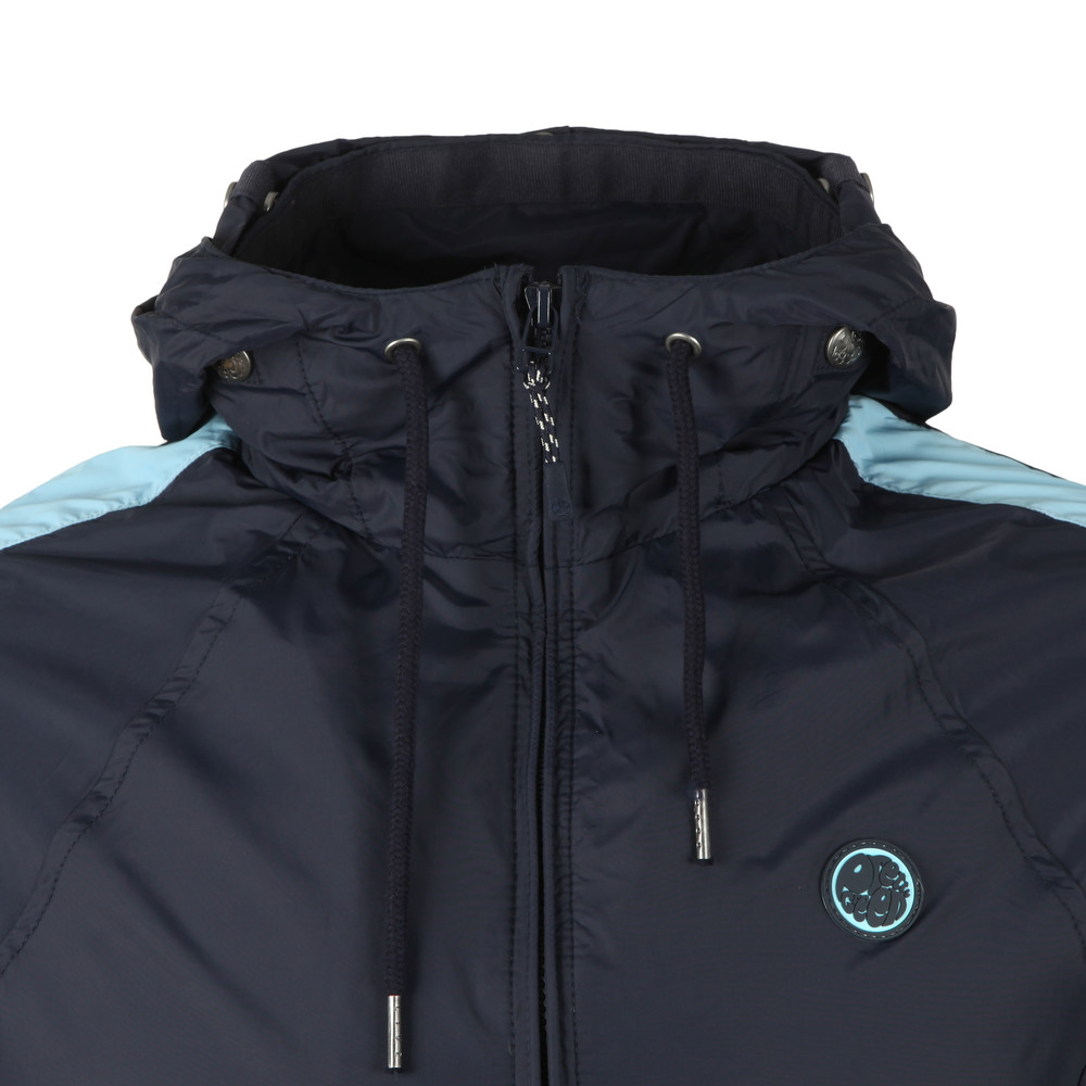 Overhead Hooded Jacket main image