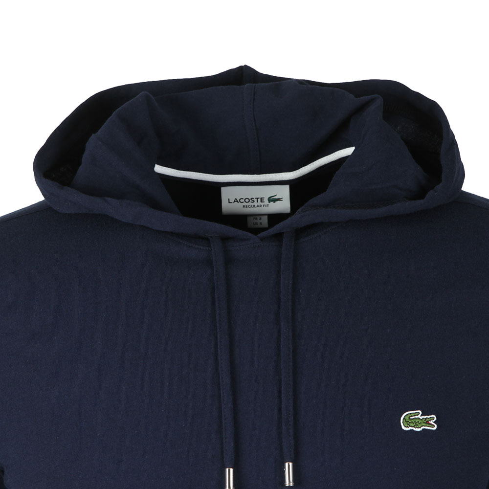 L/S Hooded Top main image